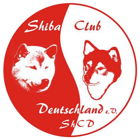 Logo des Shiba Clubs